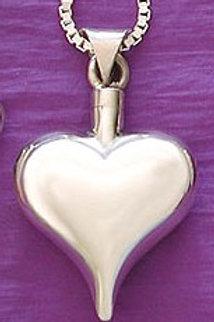 Medium Heart Pendant