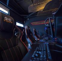 GIC Chair