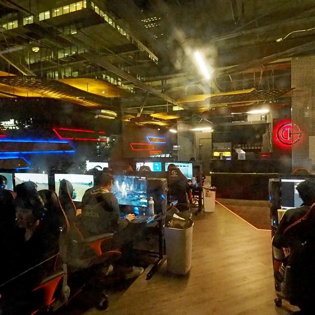 genesis internet cafe
