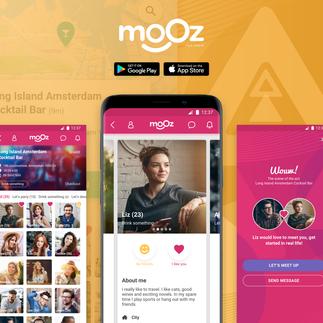 moOz app