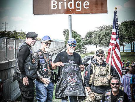 Advocates Call Newly Unveiled 'Heroes Memorial Bridge' Big Step Towards Decreasing Veteran Suicide