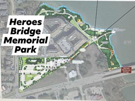 Heroes Memorial Bridge Park
