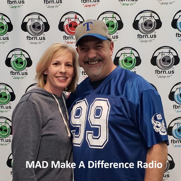 MAD Radio Network