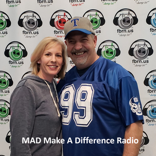 MAD Radio Network