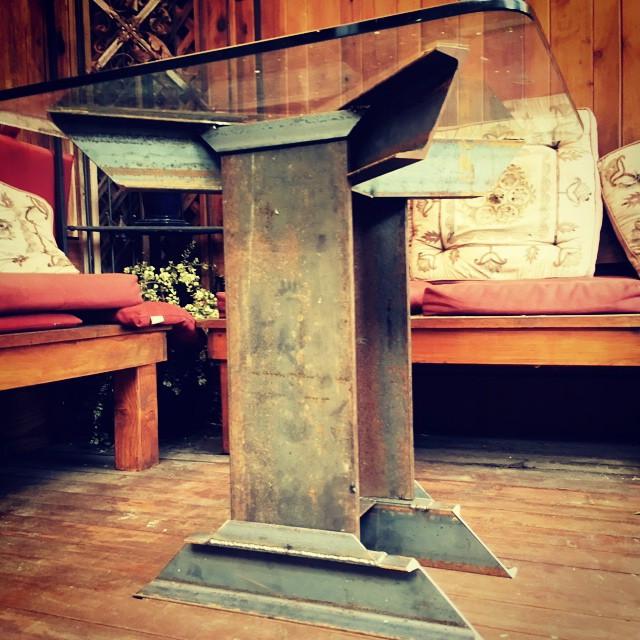 #furniture #iron #industrialfurniture #b