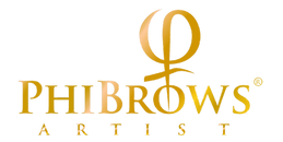 PhiBrows Gold Logo.png