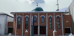 mosque edited