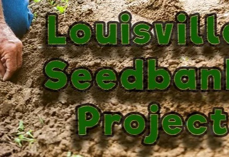 Louisville Seedbank Project launches pilot program in Smoketown, Shelby Park, & Russell