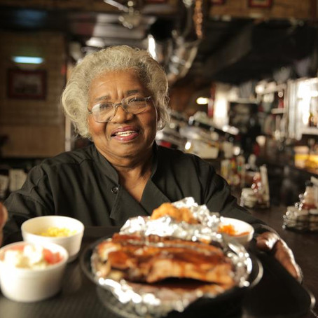 Shirley Mae's Café & Bar: The Gem of Smoketown & A Local Louisville Legend