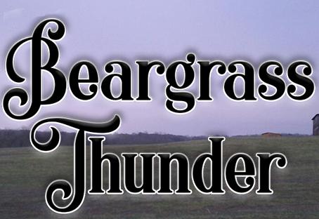 Beargrass Thunder 2019 timeline & recap