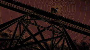 Legends of the deadly Pope Lick Trestle: deaths & injuries from real monsters