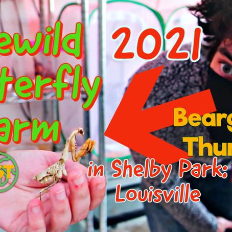 Idlewild 2021: Gardening for People, Pollinators, & Pets