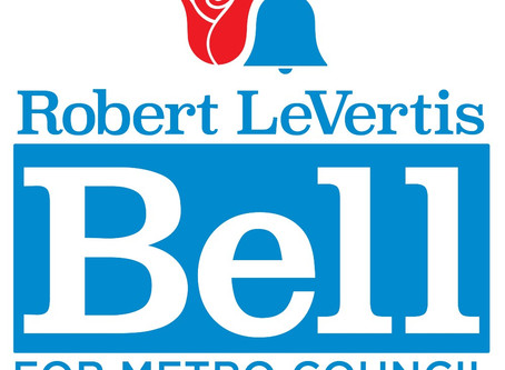 Robert Bell for Louisville Metro Council D4 on pandemic impact, safety zone,  & Green New Deal