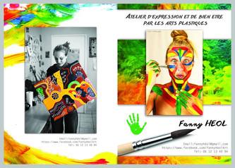 ATELIER ARTS INTUITIFS