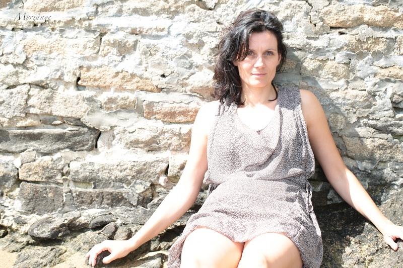 Carole Morazin, communication Pro