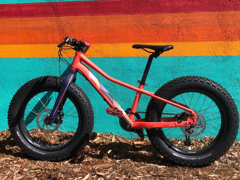 Orange kids bike.JPG