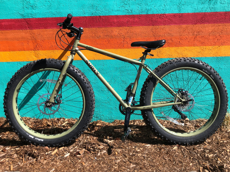 Green Pugsley Surly bike.jpg