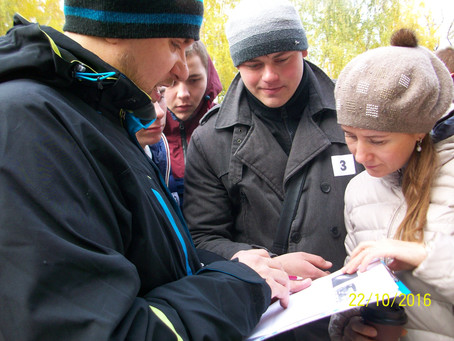 Областной молодёжный краеведческий квест «Самара: литература, музыка, кино»