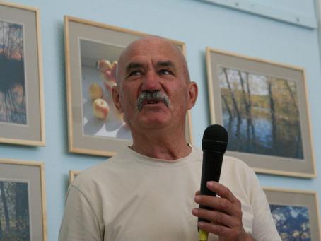 Михаил Иванович Козлов