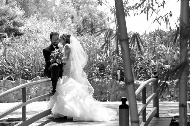 Wedding Day en Huayacán