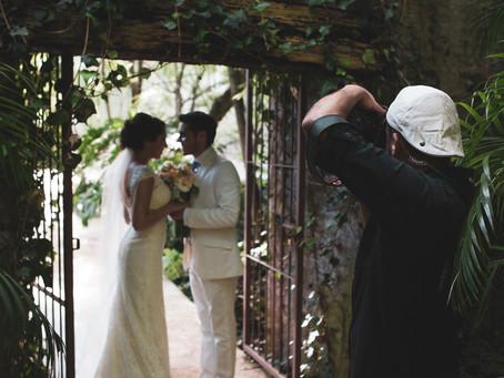 LEO VAZQUEZ Wedding Photography