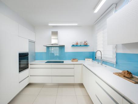 כל מה שרצית לדעת על תכנון מטבח לבית