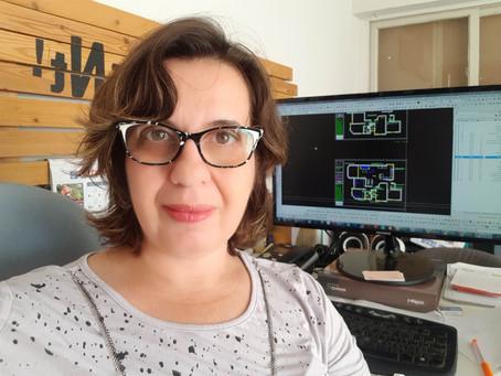 ראיון אישי - כל האמת על תכנון ועיצוב פנים