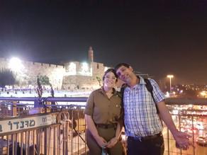 לך ירושלים, מוקדש הפוסט!