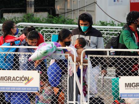 ¿A qué se enfrenta América Latina?