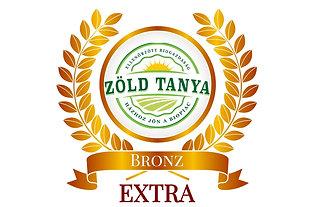 Bronz EXTRA csomag 1-3 fős
