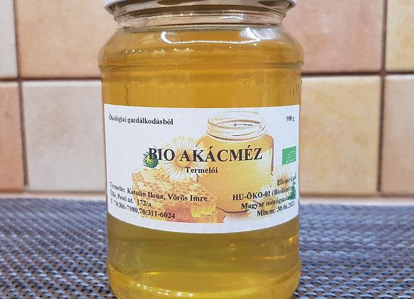 Bio Akácméz /üveg (900 g)