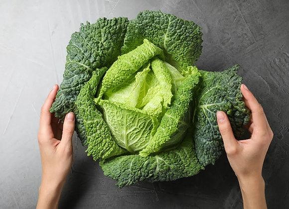 Bio Kelkáposzta /kg