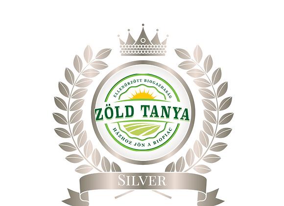 Silver csomag 1-3 fős