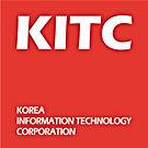 (주)한국IT사업단 로고