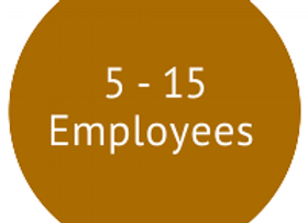 Medium Business Membership 5-15 Employees