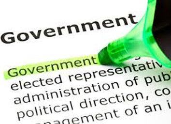 Government Department Membership