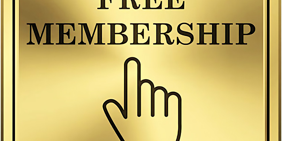 FREE 90 DAY Membership