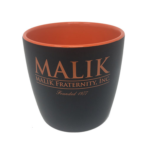 MALIK Coffee Mug
