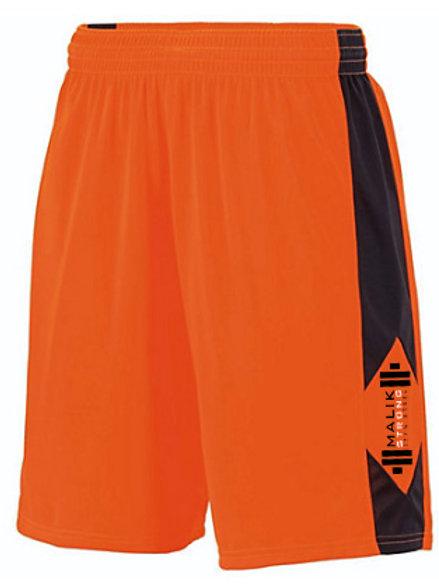 MALIK Strong Shorts