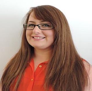 Zara Female Chiropractor   Liverpool