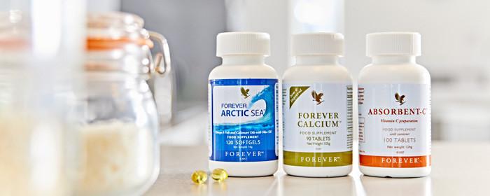 Supplements | Crosby Chiropractic