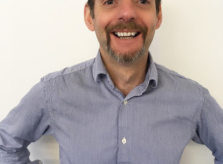 A little bit more about Angus - Osteopath   Liverpool