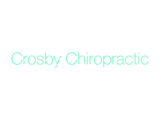 Chiropractor Crosby/Waterloo