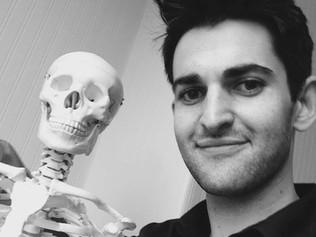 Michael Wain | Chiropractor | Crosby Chiropractic
