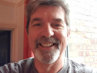 Meet Gerry our Sports Therapist   Crosby   Sefton