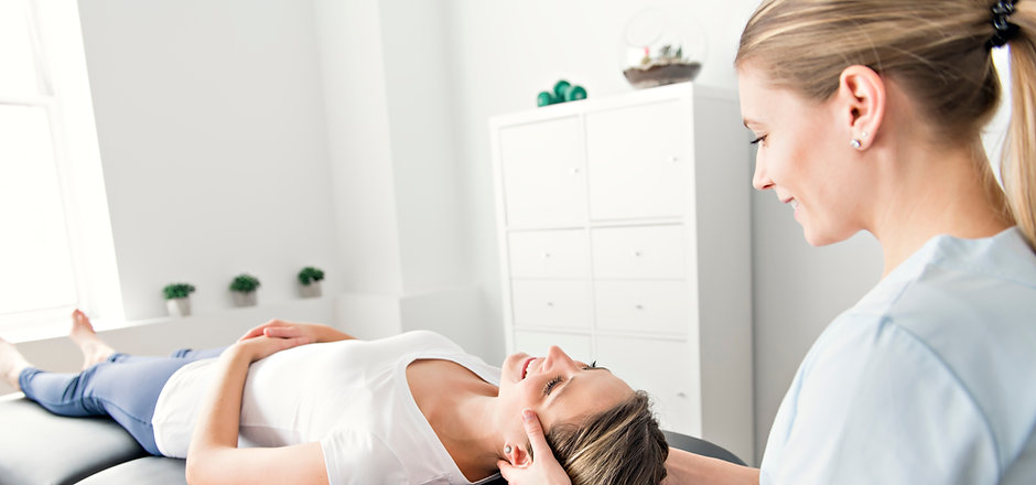 Chiropractor Osteopath liverpool city ce