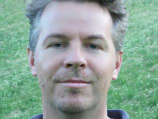 Liverpool Chiropractor Ian Hodgson