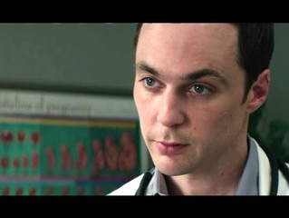 Visions (Jim Parsons movie)