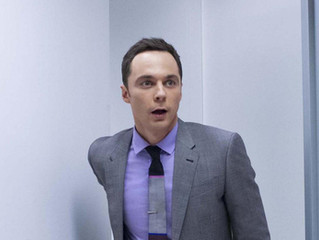 Jim Parsons to star in 'Man-Witch'.