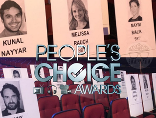 People's Choice Awards (PCAs) cast confirm
